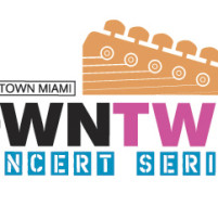 Free 'Dwntwn' Miami Concert Friday