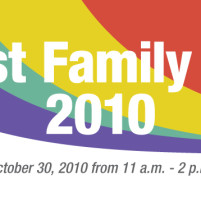 Family Day at the Frost Museum