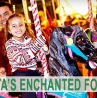 Deals for Santa's Enchanted Forest