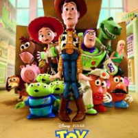 See Toy Story 3 for free