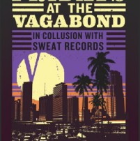 Fridays at the Vagabond
