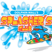 Dolphin Mall Splashers Club