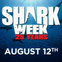 Shark Week at Miami Children's Museum August 12