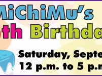 Miami Children's Museum $9 special September 8