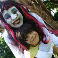 Halloween Family Day at Miami Beach Botanical Garden