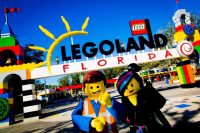 Free Legoland passes for teachers