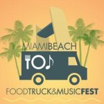 Miami Beach Food Truck & Music Fest Wednesday