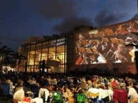 Free Wallcast concerts New York Symphony Miami Beach