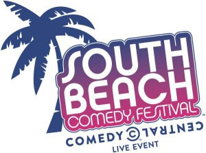 South Beach Comedy Festival discounts