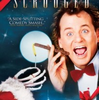 Free Movies on the Plaza in Brickell: 'Scrooged'