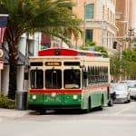 Free Miami shuttle for Art Basel