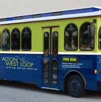 Alton West Trolley Sample Design