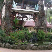 Free Smithsonian exhibition, film, lecture at Pinecrest Gardens