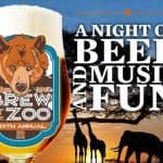 Brew at the Zoo deal