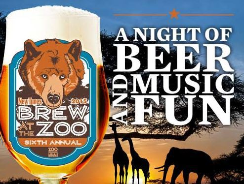 Brew at the zoo coupon code