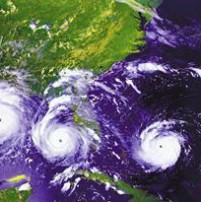 Free hurricane event at Frost science museum