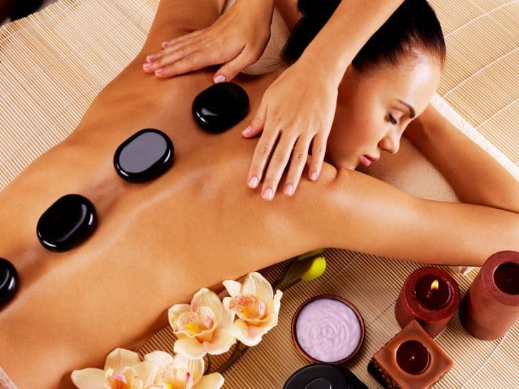 Living Social Spa Deals