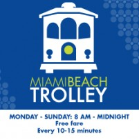 North Beach Trolley