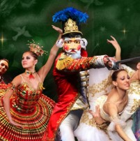 Moscow Ballet's 'Great Russian Nutcracker' discount