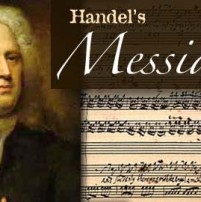 Free community singing of Handel's 'Messiah'