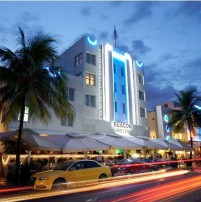 7 South Beach Art Deco hotels that won't break the bank