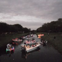 Palmetto Bay Boat Parade