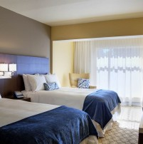 Miami business hotels that are affordable