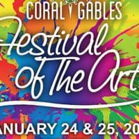 CG Festival of the Arts