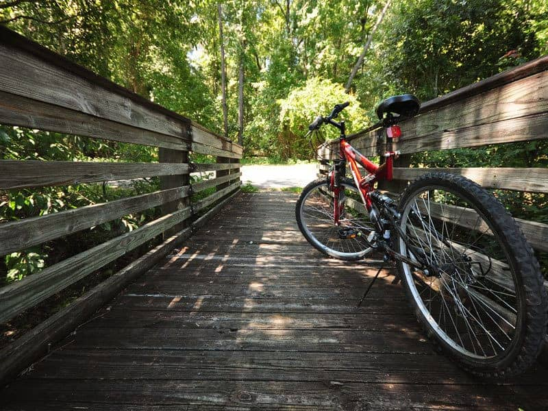 13 Free And Cheap Bike Trails In Miami Dade Miami On The