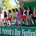 South Florida Emerald Society St. Patrick's Day Festival