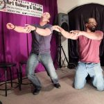 Free Improv class every Monday in Palmetto Bay