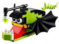 Free kids' project at Lego stores