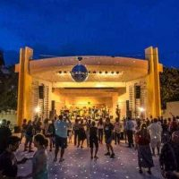 Free Dance Band Night at North Beach Bandshell