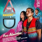 Free American Indian day festival