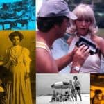 Free Wolfson Image Archives home movies event