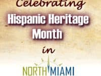 Free family fest at North Miami Public Library