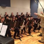 Concert fundraisers for Glades Middle Jazz Band conference attendance