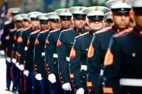 Veterans Day parades and events in Miami