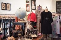Miami vintage and consignment shops