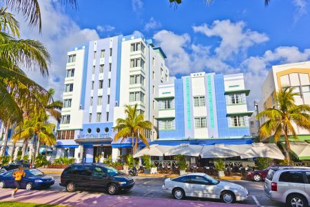 Miami Hotels and Information for Visitors