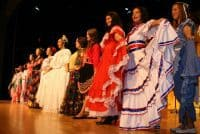 Free events for Hispanic Heritage month