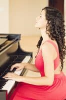 Free classical piano concerts