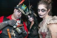 Up to 45% off Monster Masquerade at Zoo Miami