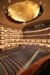 Free tour of the Adrienne Arsht Center