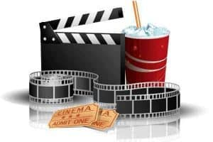 $8 late-night movies at Coral Gables Art Cinema