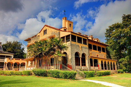 Free Play Days At Deering Estate Miami On The Cheap