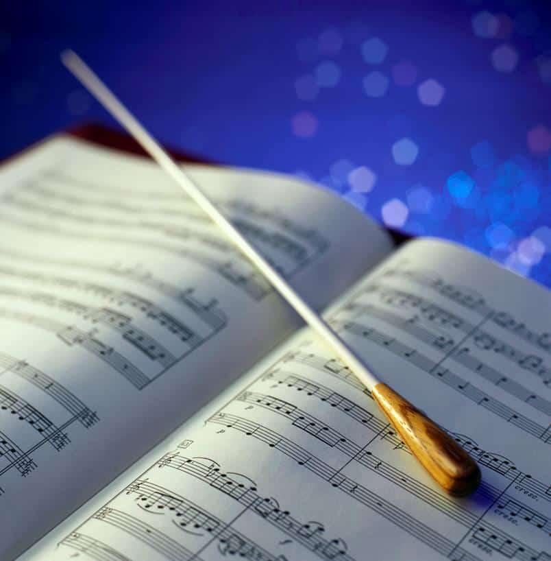 musical appreciation essay