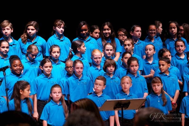 Free Music Sing Along By The Miami Children S Chorus