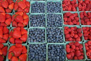 Farmers Markets in Miami