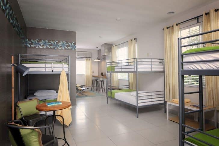 HI Miami Hostel